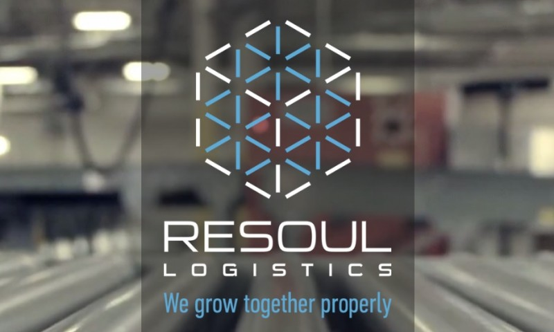 resoul logistics photo